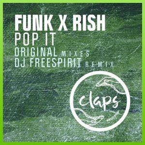Pop It - Funk X Rish