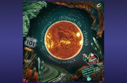 Drawn to Dawn EP - Chris Fortier & Andromo