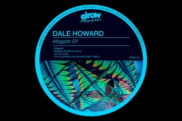 Alfagarth EP - Dale Howard