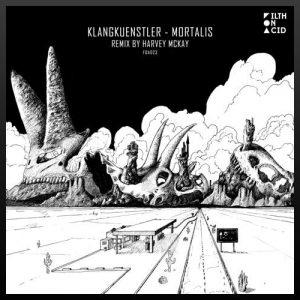 Mortalis EP - KlangKuenstler