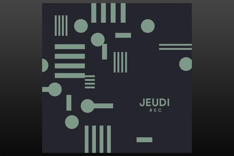 Doctor Dru - Mind Express EP