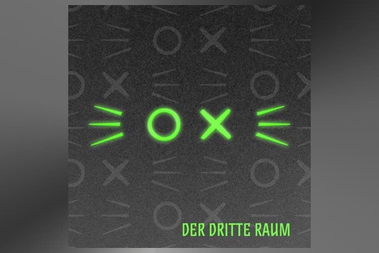 Visitors EP - Der Dritte Raum