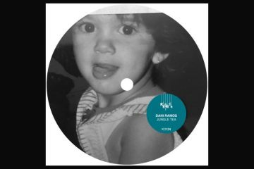 Dani Ramos - Jungle Tea EP