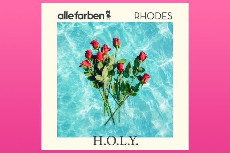 H.O.L.Y. - Alle Farben & Rhodes