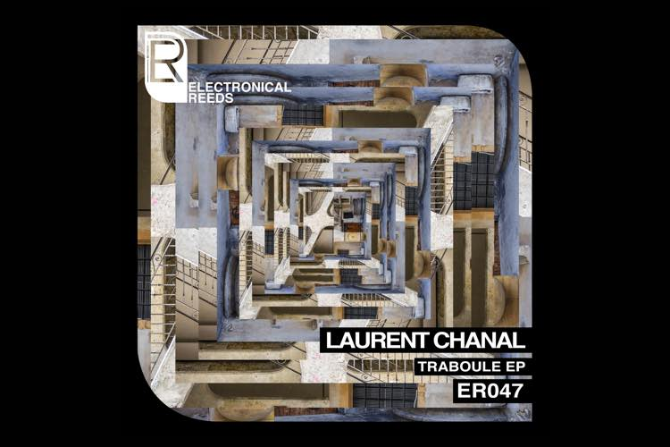 Traboule EP - Laurent Chanal