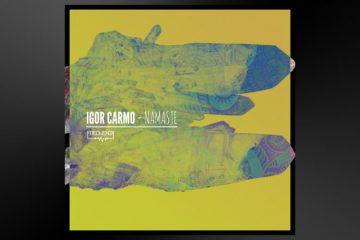 Namaste EP - Igor Carmo