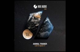 Lost in Space EP - Animal Trainer