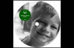 Maybe EP - Giorgio Maulini