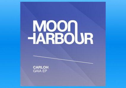 Gaia EP - Carloh