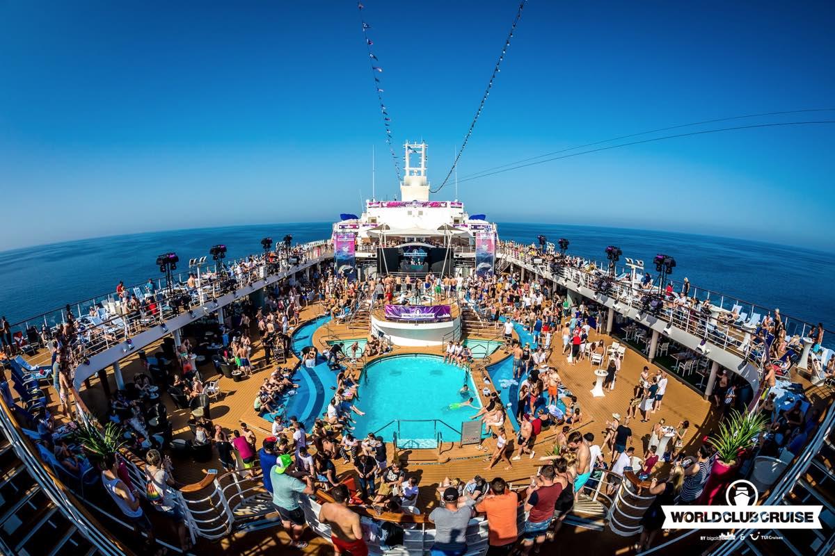 World Club Cruise