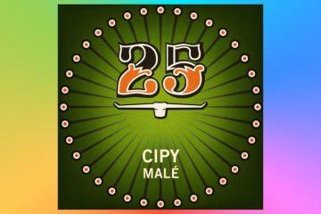 Malé EP - Cipy