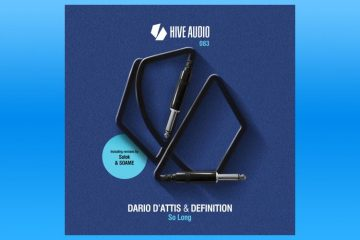 So Long - Dario D'Attis & Definition