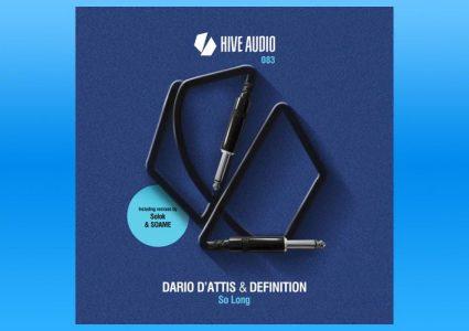 So Long - Dario D'Attis & Definition