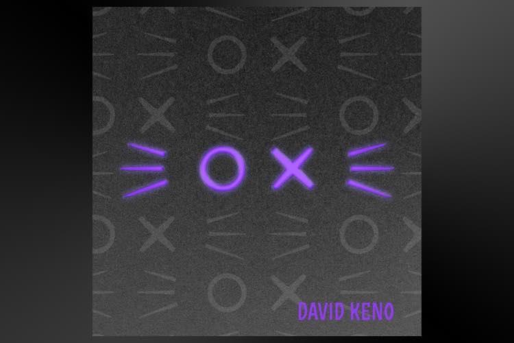 Melancholia EP - David Keno