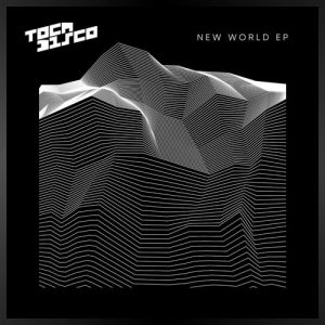 New World - Tocadisco
