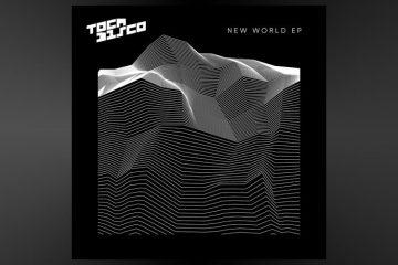 New World - Tocadisco