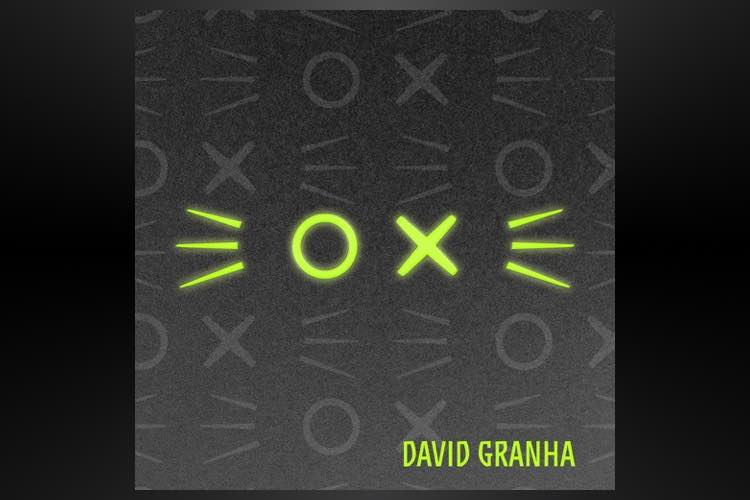 Rave Lungs EP - David Granha