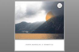 Romantica EP - Ruben Mandolini