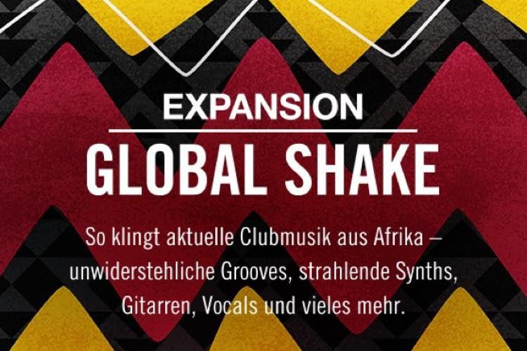 Global Shake