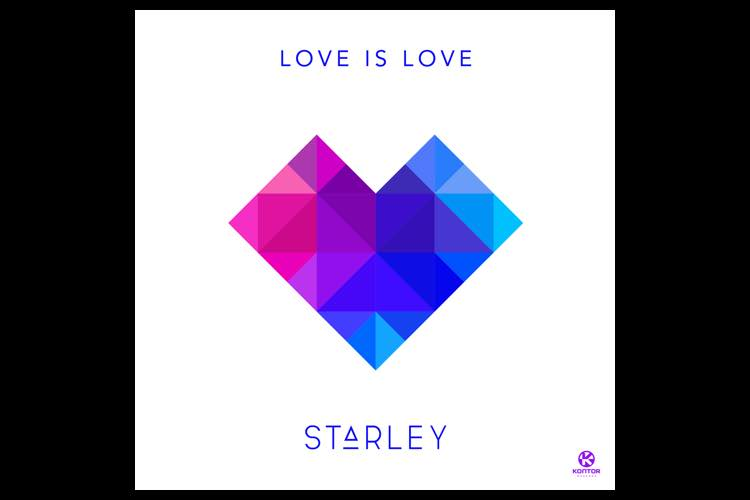 Love Is Love - Starley