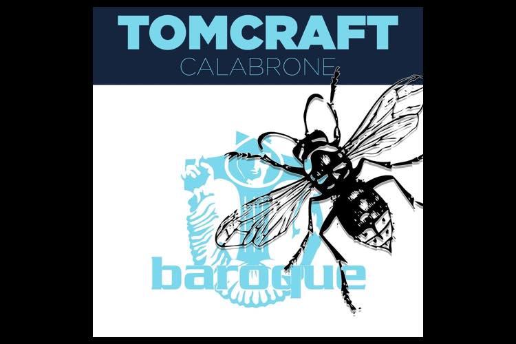 Calabrone - Tomcraft