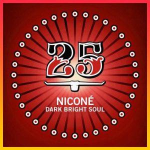 Dark Bright Soul EP - Niconé