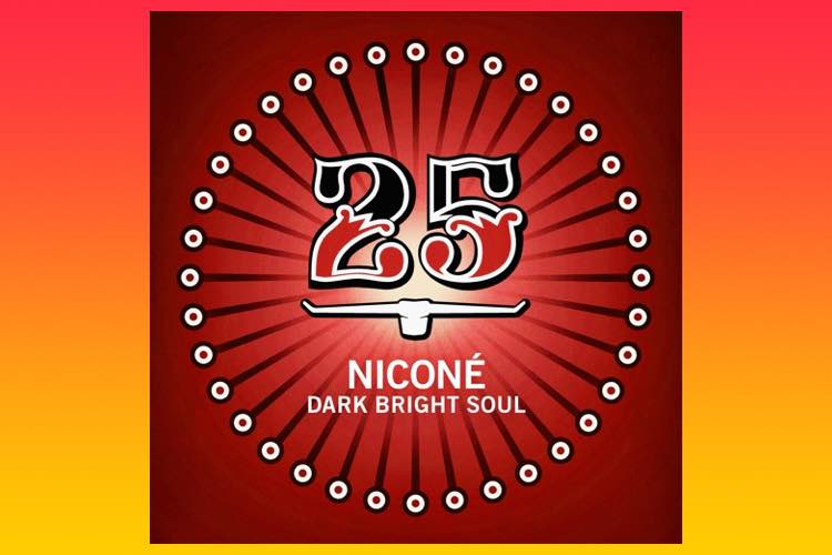 Dark Bright Soul EP - Niconé