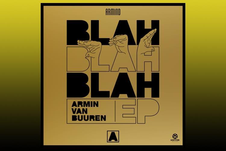 Blah Blah Blah - Armin van Buuren
