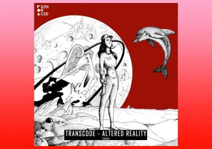 Altered Reality EP - Transcode
