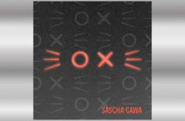 Furrow EP - Sascha Cawa