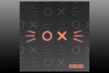 24 Hours EP - Gunjah