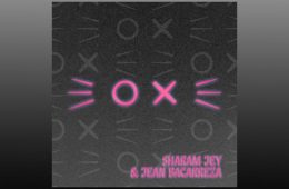 Move Up! / Musik - Sharam Jey & Sean Bacarreza