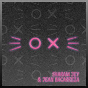Move Up! / Musik - Sharam Jey & Sean Bacarreza