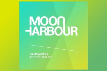 After Dark EP - Hauswerks