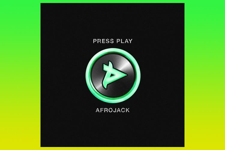 Press Play - Afrojack