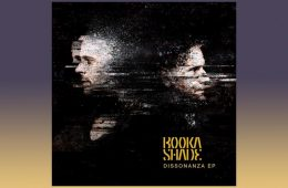 Dissonanza EP - Booka Shade