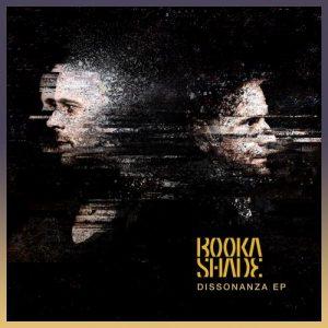 Dissonanza EP - Booka Shade