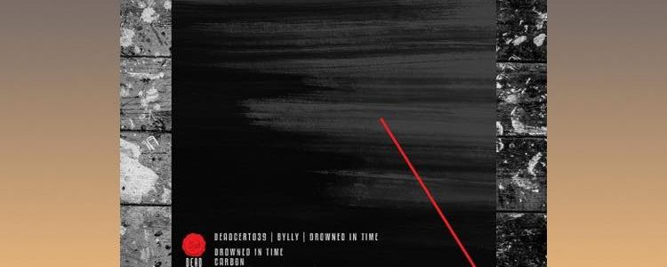 Drowned In Time EP - BYLLY