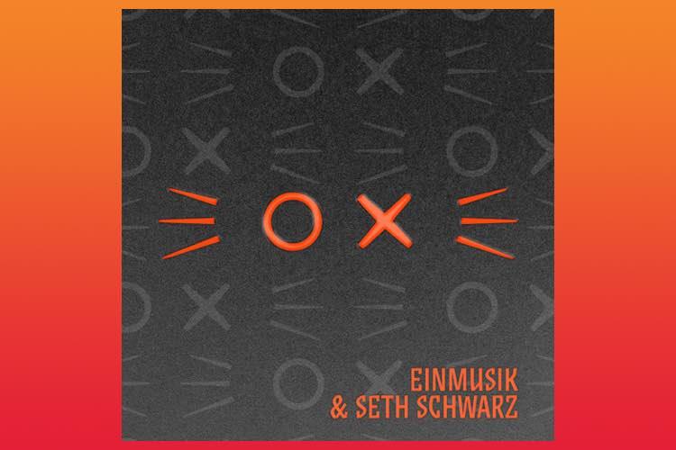 Eisheimer EP - Einmusik & Seth Schwarz
