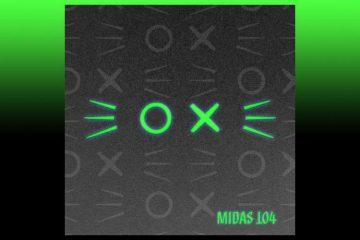 Umweg EP - Midas 104