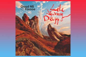 Like Jonny Däpp - Good N8 vs Famoe