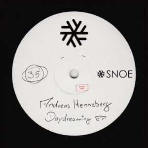 Daydreaming EP - Andreas Henneberg