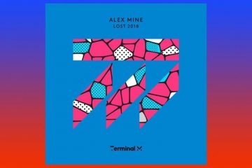 Lost 2018 - Alex Mine