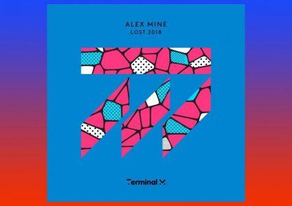 Lost 2018 - Alex Mine