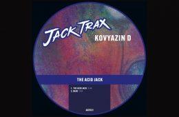 The Acid Jack - Kovyazin D