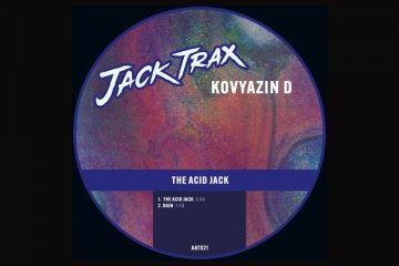 The Acid Jack - Kovyazin D