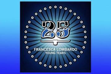 Young Tears EP - Francesca Lombardo