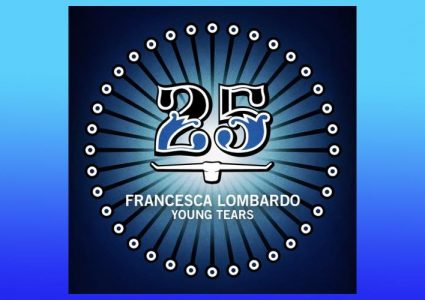 Young Tears EP - Francesca Lombardo