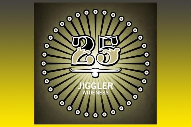 Wideness EP - Jiggler