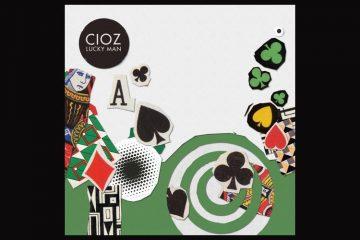 Lucky Man EP - Cioz